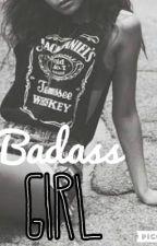 Badass Girl by 4Sarah4
