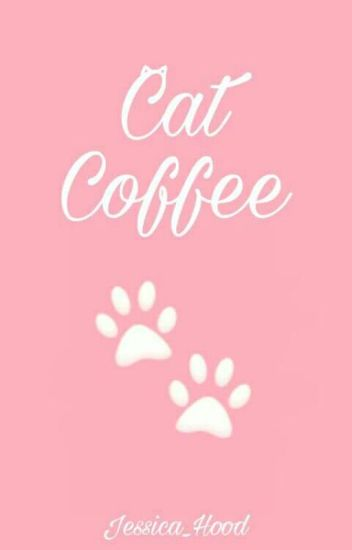 Cat Coffee • Larry •