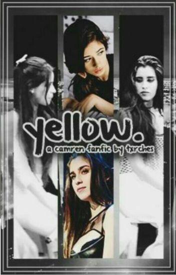 Yellow ➸ Camren (Português)