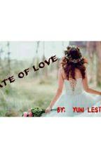 FATE OF LOVE by harismaulanang