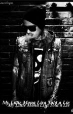 My Little Mona Lisa Told a Lie - Mike Fuentes (COMING SOON) by LauraCogan