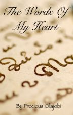 The Words of My Heart by fireflies7