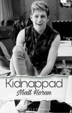 Kidnappad n.h by cuddlyfoooer