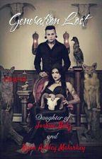 Generation Lost (Daughter of Joshua Balz & Ryan Ashley Malarkey) by BloodSapphire