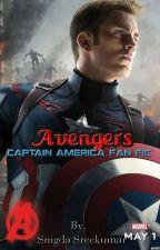 Avengers (Captain America Fan Fic <3 ) by SnigdaEvans
