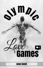 Olympic Love Games by AnnaHanel