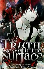 Naruto: The Truth Beneath the Surface by MB-Tedstrom
