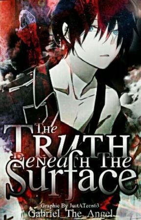 Naruto: The Truth Beneath the Surface by Yukimoto-Namikaze