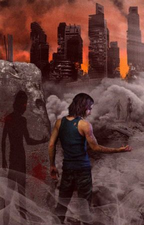 Affliction (Book 1) by Darreck_W_Kirby