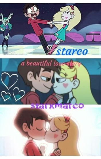 a starco fanfiction [Editing Construction/On Hold]