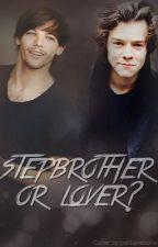 Stepbrother or lover? [Sequel to Stepbrother] by Deli_Stylinson