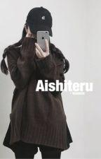 I Need U ( Aishiteru) | JK by kouumin