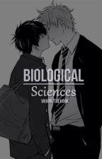 Biological Sciences by Minsugakook