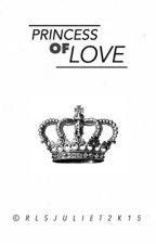 Princess of Love by rlsjuliet