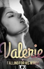 Valerie by __XlouX__