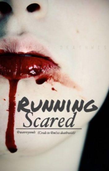 Running Scared    Scott McCall