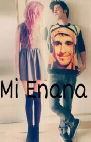 || Mi Enana ||  [elrubius y tu]
