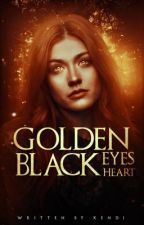 GOLDEN EYES, BLACK HEART | OUAT NEVERLAND by posingposeys
