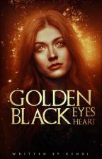 golden eyes, black heart ▷ peter pan [o.h] by posingposeys