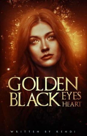 GOLDEN EYES, BLACK HEART | OUAT NEVERLAND ( undergoing editing ) by posingposeys