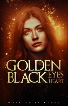 GOLDEN EYES, BLACK HEART | OUAT NEVERLAND by posingposeys