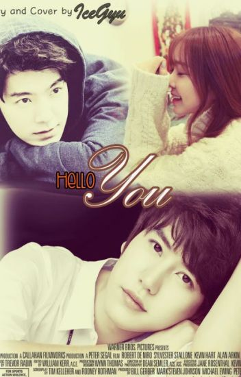 [Kyuhyun Fanfiction - Hello You]