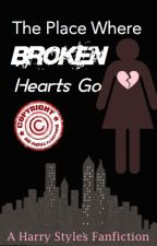 The Place Where Broken Hearts Go h.s. by HaroldEdwardStyles25