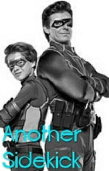 Another Sidekick 》Kid Danger 》Captain Man