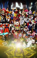 Anime One-Shots/LEMONS by 6wild6child6