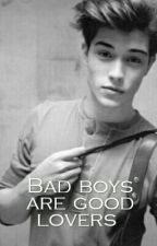 Bad boys are good lovers [ZAWIESZONE] by nemezis_