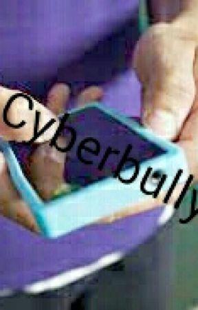 The Cyberbully by fieryrath