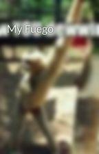 My Fuego by MyOceanEyes