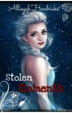 Stolen Elements by megPopCuchiX