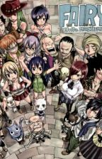fairy tail  future kids (ON HOLD ) by Taehyung_bae