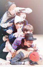 BTS by ParkJimin-ah