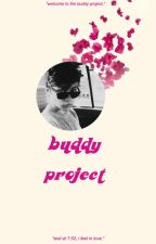 The Buddy project by aesthetic-akridge