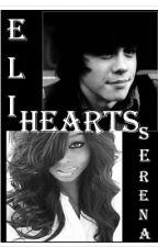 Eli Hearts Serena by VintageLex