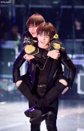 Em yêu ai? Vẫn luôn là hyung