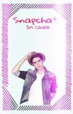 Snapchat |Jos Canela| by kari_cortina