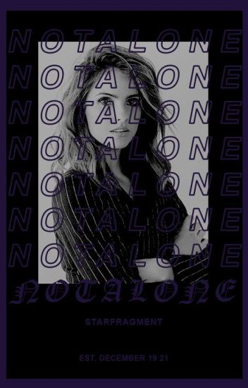 Not Alone ▷ P. MAXIMOFF [1]