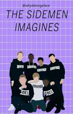 The Sidemen Imagines by whydelongeface