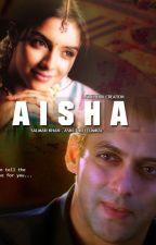 Aisha by darlin_maii