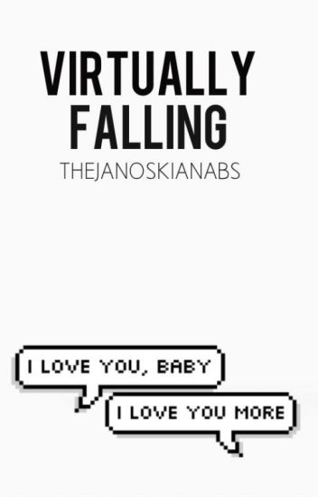 Virtually Falling // Luke Brooks #Wattys2016