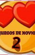JUEGOS DE NOVIOS 2 by quimeysirmansanchez