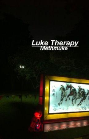 Luke Therapy • muke by methmuke