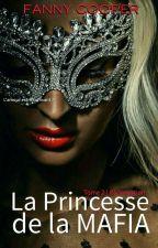 La Princesse de la Mafia, Tome 2 : Rédemption by fannycooper47