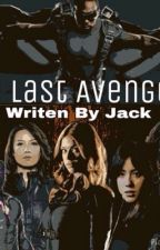 The Last Avengers by the_inhuman_