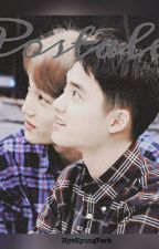POSTALES.  [Kaisoo~] by Hye_Kyung_Park