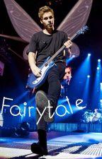 Fairytale? | Luke Hemmings FF | by johanna_5sos