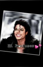 Mi Profesor (Michael Jackson) ◀Erotica▶ by IngriddeJackson